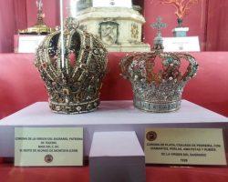 La peripecia de película del saqueo del tesoro de la Catedral de ToledoLa Custodia de Arfe fue salvada, las coronas de la Virgen olvidadas y el manto de las 50.000 perlas se lo pulió Indalecio Prieto