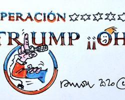 Operación Trump