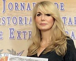 María Fidalgo Casares, Premio en las Jornadas de Historia Militar de ExtremaduraLos investigadores sevillanos María Fidalgo Casares y Joaquín Gil Honduvilla, ponencias más aclamadas