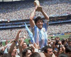 Maradona, #DrogadictoCarta al director de Luis J. Rebolo González, director Comunidad Terapéutica Guadalsalus