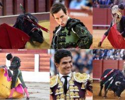 Sevilla y Triana, Joselito y Belmonte, Ortega y Aguado