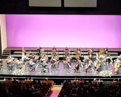 Emocionante concierto navideño de la ROSS en el Teatro de la MaestranzaEl camino que lleva a Belén pasó por Sevilla