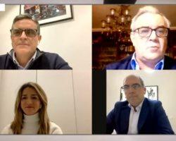 El gobierno ni está ni se le espera para ayudar a los autónomosTertulia con Lorenzo Amor, José Vicente Martí y Alicia García