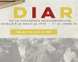"""Se cumplen 9 meses del inicio de """"El Diario de la Exposición Iberoamericana"""""""