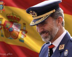 La Exposición de Felipe VI llega al Real Círculo de Labradores de Sevilla