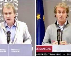 """Los vaticinios de Fernando Simón: """"El impacto de la variante, en caso de tener algún impacto, será marginal"""""""