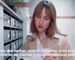 """""""¿A ver si vas a ser imbécil a tiempo completo y no lo sabías…?"""", se puede preguntar el estafado votante de Podemos"""