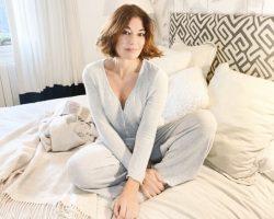 Raquel Revuelta da positivo en coronavirusLa ex Miss España lo ha confesado en su cuenta de Instagram