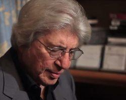 Manuel Alejandro, propuesto al premio Princesa de Asturias de las ArtesPor el Ayuntamiento de Jerez
