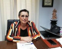 La miseria moral de la alcaldesa comunista de Aguilar de la Frontera
