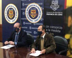 Tecnología andaluza para renovar los vehículos de bomberos del Consorcio Provincial de CádizLa empresa Surtruck fabricará 23 bombas urbanas ligeras en los próximos dos años por un valor de 4,5 millones de euros
