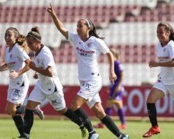 El Sevilla FC abandona la Asociación de Clubes de Fútbol Femenino