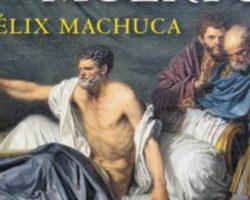"""SevillaInfo ofrece en exclusiva dos fragmentos de """"Los Dioses han muerto"""", la nueva novela de J. Félix Machuca"""