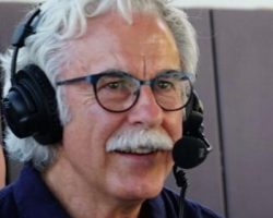 El concejal antitaurino de Espartinas es un comentarista de cuota en la retransmisiones deportivas de Canal Sur