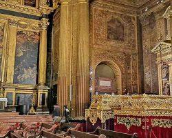 La Iglesia sevillana de La Anunciación, un templo mal resuelto