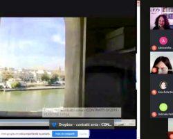 Viaje de estudios virtual por Sevilla y Andalucía