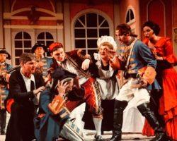 Sevilla en la Ópera (IV). Rossini entre sus amigos sevillanos