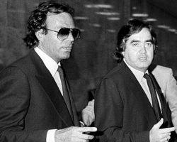 Fallece por Covid Alfredo Fraile, el gran mánager de Julio IglesiasCon su muerte se extingue una forma irrepetible de representar artistas