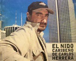 Carlos Herrera cumple hoy 21 años… ¡Felicidades!