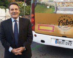 """Los """"chacales"""" del espionaje cubano en España y los accidentes de tráfico"""