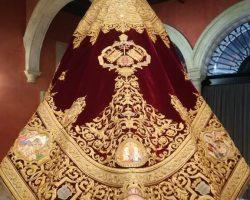 La exposición sobre la Semana Santa de Sevilla en Cajasol supera las 25.000 visitas