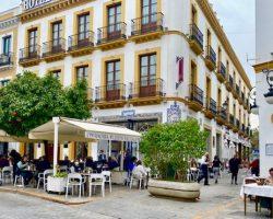 Medidas anticovid a partir del 5 de marzo en AndalucíaLos hosteleros pierden la paciencia que pide Juan Manuel Moreno