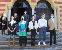 Sanlúcar de Barrameda y Bodegas Barbadillo en la Semana de la Moda de Andalucía