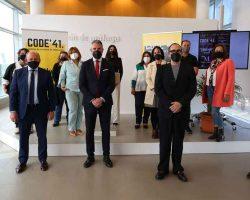 El Teatro Romano de Málaga acoge parte de los desfiles de Code 41 Trending