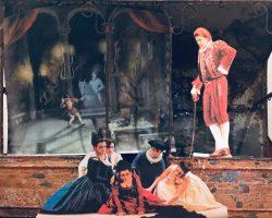 Sevilla en la Ópera (III). Beethoven viene a Sevilla