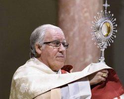 Quién es el nuevo arzobispo de SevillaLos datos biográficos de la dilatada carrera de José Ángel Saiz Meneses