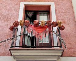 En un balcón del alma