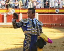 Los toros de Algarra, protagonistas en Mérida: fastidiaron la ilusionante tarde