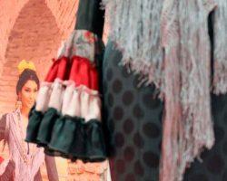 Sevilla te espera también vestida de flamenca en Los Arcos