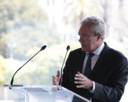 """Velasco asegura que en 2021 la economía despegará para alcanzar el ritmo de crecimiento previo a la pandemia""""Será 'crucial' que se agilicen las ayudas estatales procedentes de los Fondos Europeos"""""""