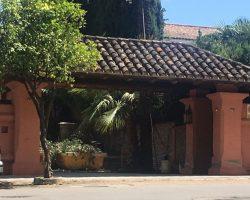 Un empresario gallego compra la lujosa mansión que se hizo construir el ex magnate Luis Portillo en La Motilla de Dos HermanasLas empresas de Rodríguez Vázquez se dedican a la construcción de barcos de fibra