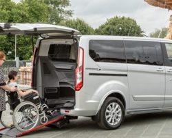 Taxis adaptados: hacia la plena inclusión