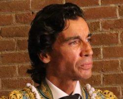 La esencia de Curro Díaz presente en ConstantinaLa corrida de Espartaco ofreció un gran juego en su conjunto