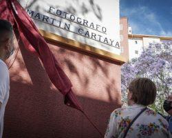 Triana dedica dos calles a los fotógrafos de la familia Serrano y a Jesús Martín Cartaya
