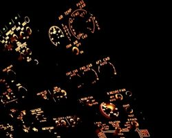 Vuelo nocturno (III)