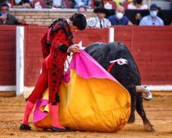 Más que detalles de Finito y Morante en su mano a mano en Córdoba