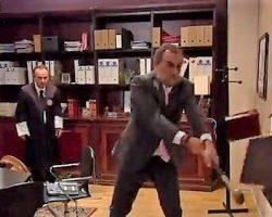 TV3 se burla del Rey, del Poder Judicial y de la Guardia Civil tras los indultos