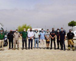 Fundación SSG presenta las I Jornadas de Equipos de EmergenciasSe trata de uno de los mayores eventos destinados a la formación especializada para cuerpos oficiales y fuerzas de seguridad