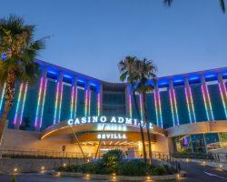 El bingo se reinventa en el Casino Admiral de Sevilla