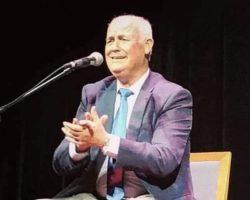 Fallece el cantaor Antonio Colchón