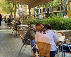 Nuevo revéspara el Gobierno en las restriccionesde la hostelería