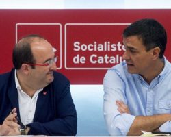 Cambian indultos por federalismo