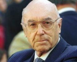 El gran jurista que tenía el Estado en la cabeza, adiós a Manuel Clavero Arévalo