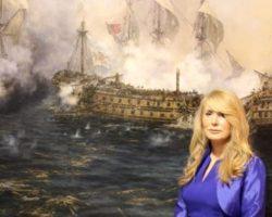 """""""La Historia y el Arte español nunca soñaron que en el siglo XXI surgiera alguien como Ferrer-Dalmau""""Entrevista aMaría Fidalgo Casares, Comisaria de la Exposición"""