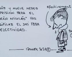 El Pequeño Nicolás y la selectividadLa Viñeta de Ramón