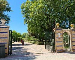 Se amplía la inversión en el Parque de los Príncipes de Sevilla